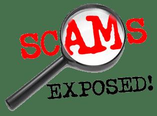 Beware Domain Registry Scams Continue
