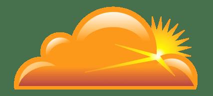 CloudFlare DNS Hosting Partner