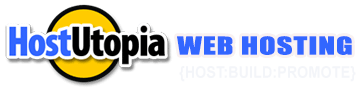 HostUtopia Web Hosting