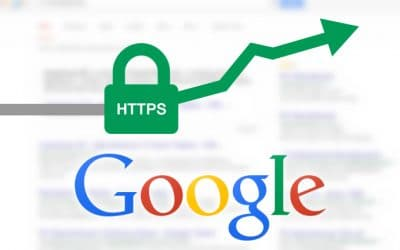 google ssl helps ranking