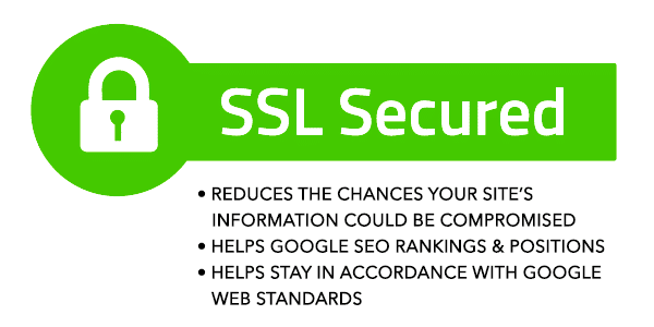 web hosting ssl certificates